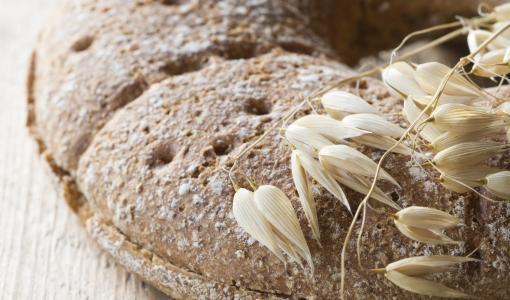 Suomalaiset syövät kauransa nyt leipänä!