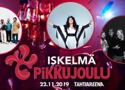 Iskelmä Pikkujoulu -konsertti starttaa pikkujoulukauden Tampereella