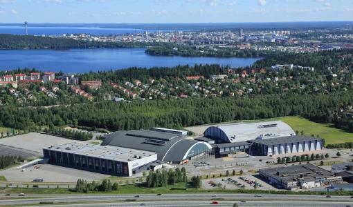 Tampereen Messujen YT-neuvottelut päättyivät – lomautuksia ei tiedossa