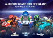 MotoGP™:n Suomen MM-osakilpailut on peruttu koronapandemian vuoksi