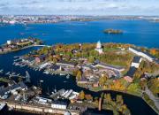 Tältä näyttää Suomenlinnan merilinnoituksen tulevaisuus – kaikki voivat osallistua työhön