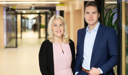 Suomen Seniorihoiva aloittaa kiireettömän kotihoidon Tampereella