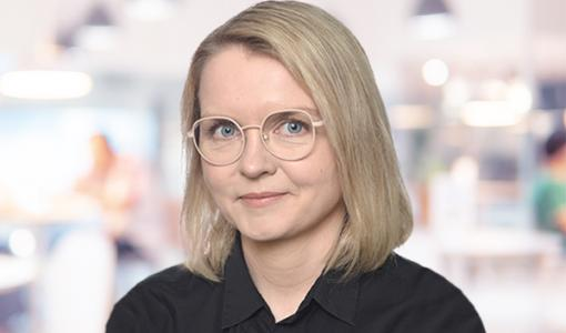 Pirita Suortamo nimitettiin Vahasen Jyväskylän sisäilmatutkimuksen tiimipäälliköksi