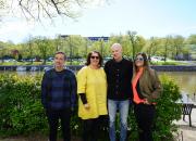 Ny svensk skräckserie filmas i Finland under hösten: Nordisk skräck möter high school-drama i Dramacorps Cryptid