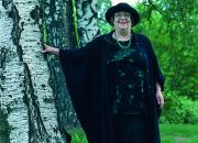 Larin Paraske -palkinto kirjailija Kirsi Kunnakselle