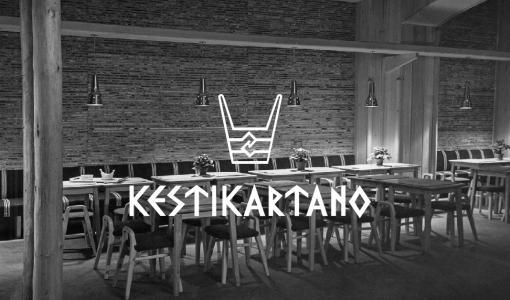 Ravintola Kestikartano herää henkiin