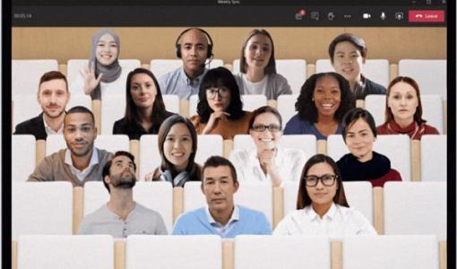 Microsoft Teamsin uudet ominaisuudet helpottavat virtuaalista yhteistyötä