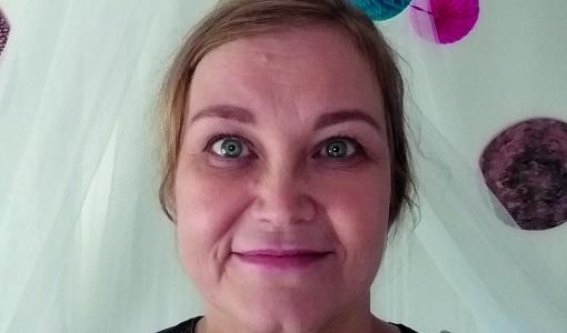 Kulttuurikunta Mäntyharjun kuntataiteilijaksi Mari Liimatainen