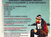 Pilkkihiihdon SM-kilpailut 2019 Mäntyharjun Pyhävedellä