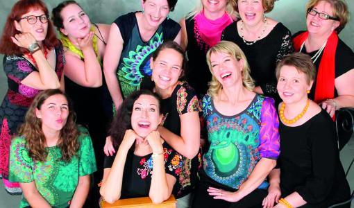 Elokarnevaalit Mäntyharjun torilla - taidetta, taikuutta, lähituotteita, musiikkia