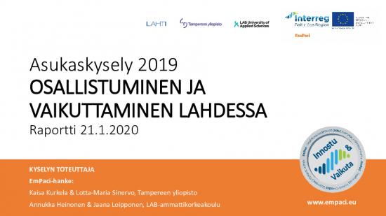 empaci_asukaskysely2019_osallistuminen-ja-vaikuttaminen-lahdessa_raportti_2112020.pdf