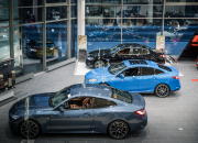 BAVARIA LAAKKONEN VAHVISTAA BMW-LIIKETOIMINTAANSA VANTAALLA