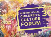 Barnens kulturella rättigheter en gemensam angelägenhet – Internationellt barnkulturforum i Tammerfors 30.9–1.10.2019