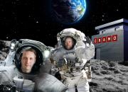 Avaruudessa taistellaan lämpötilaeroja, pölyä ja säteilyä vastaan – olosuhdehallinta rakentamisen haasteena