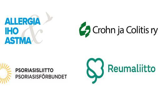 Potilasjärjestöt selvittivät: Puolueilta vihreää valoa maksukattojen uudistamiselle