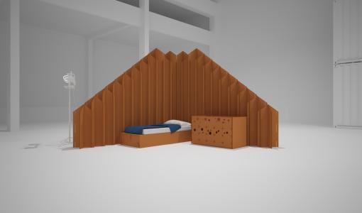 Lahden ammattikorkeakoulun Muotoiluinstituutti vahvasti Habitaressa
