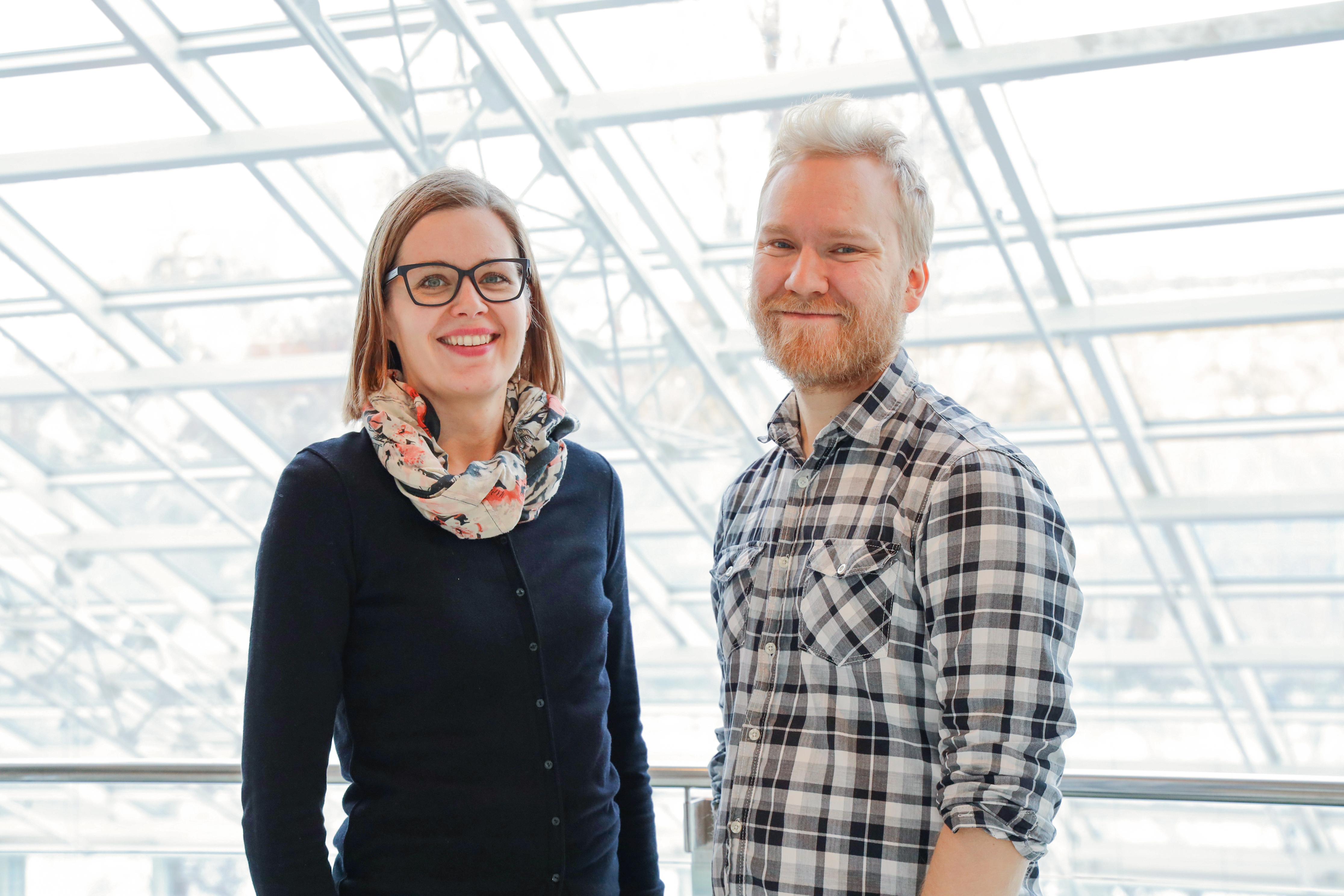 Tampere-talon vahvistaa viestintäänsä – viestintäpäälliköt tukevat kasvun ja uudistumisen ...