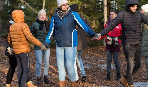 Kunnat kannustavat nuoria ja nuorisotyöntekijöitä vaihtelevasti EU-rahotteisille opintomatkoille