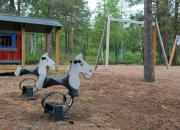 Korkalovaaran kehittämistyöryhmä jalkautuu kaupunkilaisten pariin Rovaniemi-viikolla