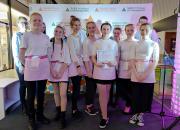 Kolme nuorten yritystä Keski-Suomesta eteni Uskalla Yrittää -finaaliin