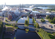 Plänet B lanseerasi vastuullisuustyökalun Äänekosken biokiertotalous-ekosysteemiin