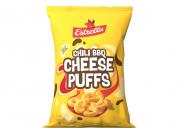 Chilistä potkua pimeneviin syysiltoihin: Estrellan syysuutuudet snack–hyllyssä