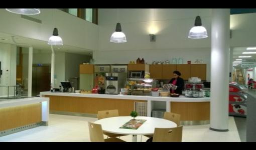 Äänekosken kaupunki tarjoaa mahdollisuuden senioriruokailuun helmikuun 2020 alusta lähtien
