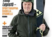 Sporttialan ammattilehden ensimmäinen numero ilmestyi – YouSport kokoaa alan uutiset ja puheenaiheet