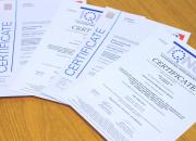 IT-alan edelläkävijöillä tietoturvan ohella ympäristöasiat toiminnan keskiössä: Aditrolle kansainväliset tietoturvan ISO 27001 ja ympäristöhallinnan ISO 14001 -sertifikaatit