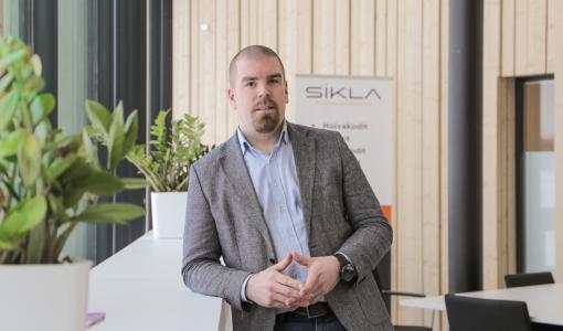 Sikla Oy:n hallitus on hyväksynyt suunnitelman yhtiön osittaisjakautumisesta - pientaloliiketoiminta irrotetaan konsernista
