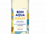 Bonaqua esittelee uudenlaiset juomat: neljä kuplatonta uutuutta vitamiineilla tai ilman