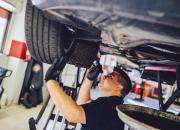 Keskimäärin joka viides auto hylätään katsastuksessa – vikatilaston kärjessä jarrut