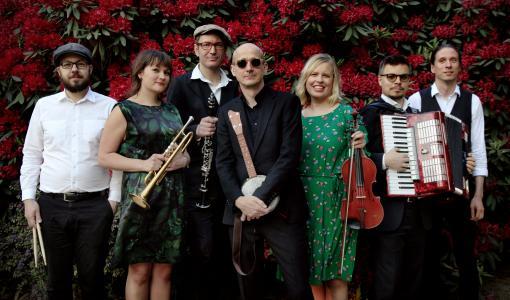 Maailmantango ja Tanssimania käynnistävät Pirkanmaan festivaalien syksyn