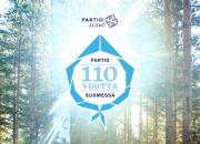 Suomen suurin nuorisojärjestö täyttää 110 vuotta ja juhlistaa Partioviikkoa kekseliäillä etäratkaisuilla
