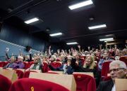 Kaikki laulaa -yhteislauluja lauletaan kansalaisopiston toimesta touko- ja kesäkuussa sekä Salmelassa elokuussa 2019