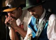 Rauma Bluesin perjantaiklubeilla bluesin kärkinimiä – ensimmäistä kertaa myös pääkonsertin amerikkalaistähti