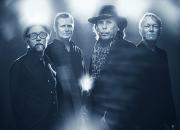 Yhdeksän kovaa kotimaista kokoonpanoa Rauma Bluesin konserteissa elokuussa