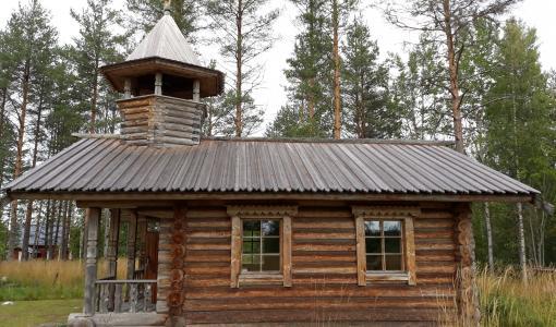 Ortodoksisesta rakennuskannasta luopuminen on suuri menetys kulttuuriperinnölle
