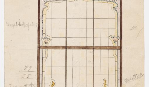 S. Wuorion maalausliikkeen arvokas arkisto luovutettu Museovirastolle