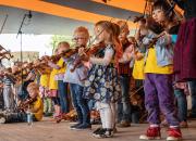 Kaustislainen viulunsoitto ja pohjoismainen limisaumaveneperinne ehdolla Unescon aineettoman kulttuuriperinnön luetteloon