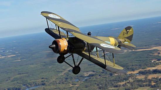 gloster-gauntlet.-valokuva-lentotekniikan-kilta.tif