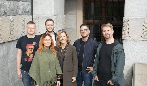 Ivalo kumppaniksi Suomen Kansanterveysyhdistyksen brändiuudistukseen