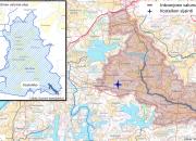 PRESSMEDDELANDE: En våtmark på 1,6 hektar anläggs i Ingå för att bekämpa blågröna alger och övergödningen av Östersjön