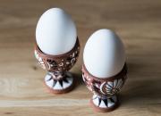 Tänään juhlistetaan kananmunaa