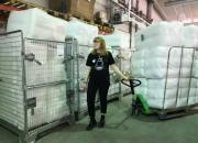 """""""Suomalaiset ostavat nyt suomalaisia sohvia"""" – Tekstiiliyritys Lennol kasvatti huonekalupehmusteiden liikevaihtoa yli 33 %"""