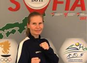 Suvi Mikkonen tarvitsee enää yhden otteluvoiton taekwondon olympiapaikkaan