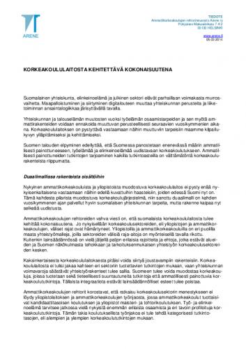 arene_tiedote_050314.pdf