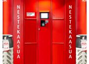 Nestekaasuautomaateille on kysyntää – uusi itsepalvelukonsepti löytyy jo kahdeksasta K-ruokakaupasta