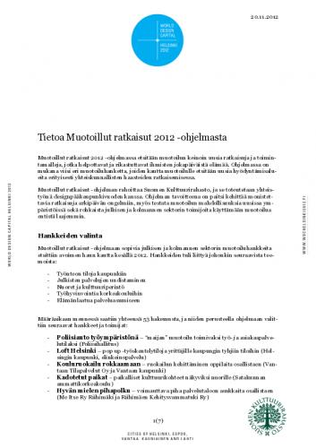 muotoillut_ratkaisut_2012_tietoa_ohjelmasta_ja_hankkeista_2012_11_20.pdf