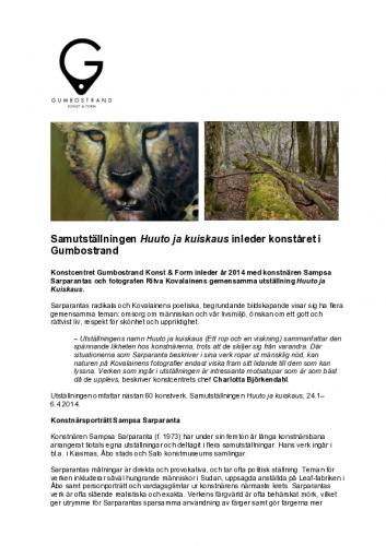 gumbostrand_huuto-ja-kuiskaus-nayttelytiedote_01-2014_sv.pdf